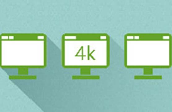 Çoklu monitör, 4K ve Eş Zamanlı Stylus desteği