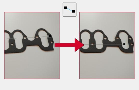 Fotoğrafları etkileşimli olarak düzeltme